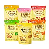 Prince of Peace Ginger Chews Candy...