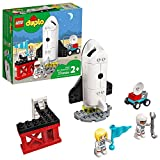 LEGO DUPLO Town Space Shuttle Mission...