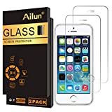 Ailun Screen Protector Compatible iPhone...