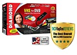 Diamond Multimedia VC500 One Touch VHS...