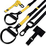 TRX All-in-One Body Suspension Trainer,...