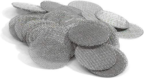 Made in The USA Stainless Steel Premium Pipe Screen Filters