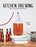 Kitchen Brewing: A New, Easier and...
