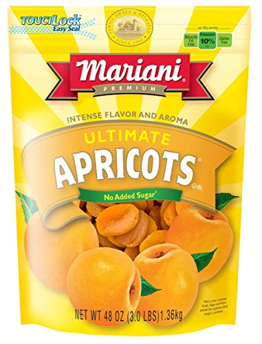 Mariani Ultimate Dried Apricots