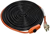 Frost King HC30A Heating Cables, 30...