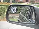 Upper Bound Outside Mirror Thermometer...