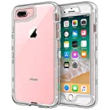 Anuck Case for iPhone 8 Plus Case, for...