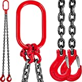 Mophorn 6FT Chain Sling 5/16 in x 6 ft...