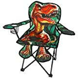 Toy-To-Enjoy Outdoor Dinosaur Chair for...
