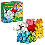 LEGO DUPLO Classic Heart Box 10909 First...