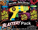 SILLY STRING Blaster Party Pack Toy...