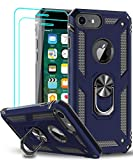 LeYi Compatible for iPhone 8 Plus Case,...