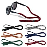 Glasses Strap (Pack of 6) with Glasses...