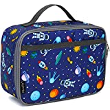 FlowFly Kids Lunch box Insulated Soft...