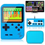 Retro Handheld Game Console with...