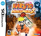 Naruto: Path of the Ninja 2 - Nintendo...
