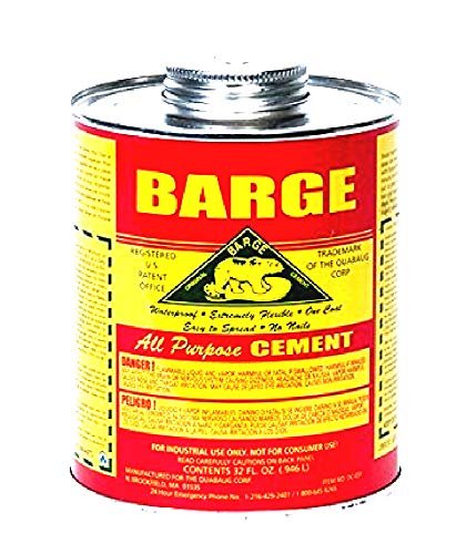 Barge All-Purpose Cement Rubber