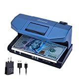 TIHOO Counterfeit Bill Detector with...