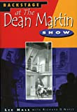 Backstage at the Dean Martin Show