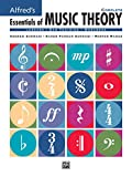 Alfred's Essentials of Music Theory:...