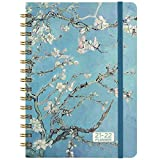 2021-2022 Planner – Weekly & Monthly...