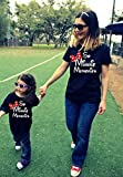2 Shirts- disney fan Mommy and Me So...