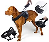 Heavy Duty Dog Harness for Large Dogs,...