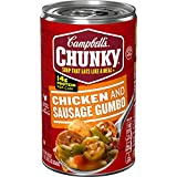 Campbell's Chunky Soup, Grilled Chicken...