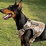 Kindacoool Tactical Dog Harness for...