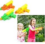 Dazzling Toys Water Gun Shooters Pack of...