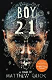 Boy21 (Top Ten Best Fiction for Young...
