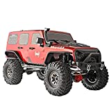 RGT Rc Crawler 1:10 Scale 4wd 313mm...