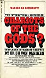 Chariots Of The Gods? : Unsolved...