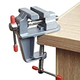 Fashionclubs Mini Table Vice Craft Bench...