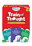 Skillmatics Card Game : Train of Thought...