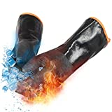 OYOGAA Grill BBQ Gloves, 932℉ Heat...
