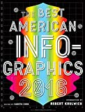 The Best American Infographics 2016 (The...