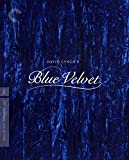 Blue Velvet (the Criterion Collection)...