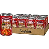 Campbell's Chunky Soup, Sausage & Pepper...