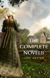 The Complete Works of Jane Austen: (In...