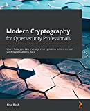 Modern Cryptography for Cybersecurity...