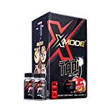 XMODE Extra Strength Energy Shots on Tap...