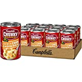 Campbell's Chunky Soup, Chicken Corn...