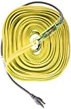 Wrap-On Pipe Heating Cable - 60-Feet,...