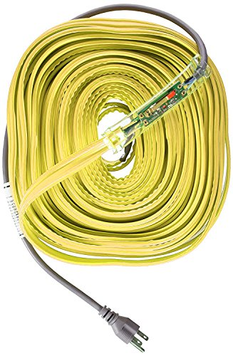 Wrap-On Pipe Heating Cable - 60-Feet
