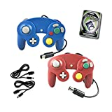 Crifeir 2 Pack Wired Controller for NGC...