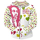 Bob Marley - One Love All Over Juniors...