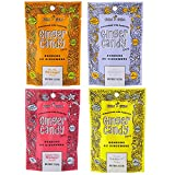 Gem Gem Ginger Candy Chewy Ginger Chews...