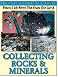 Physical Geography Collecting Rocks &...