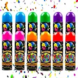 Toysery 12 Pack of Party Silly String...